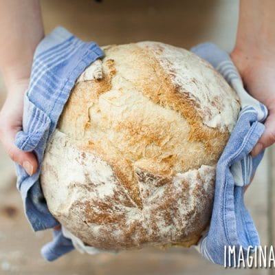 10 Bread Baking Tips for the Failed Baker