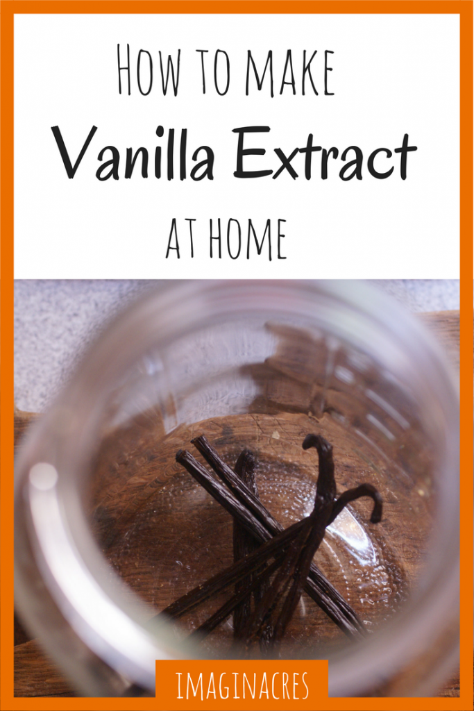 Once you realize how easy it is to make vanilla extract at home, you won't go back to store bought!