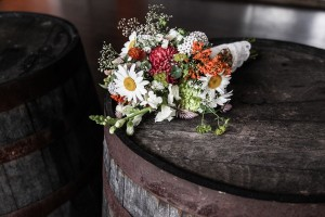 Our Rustic Farm Wedding