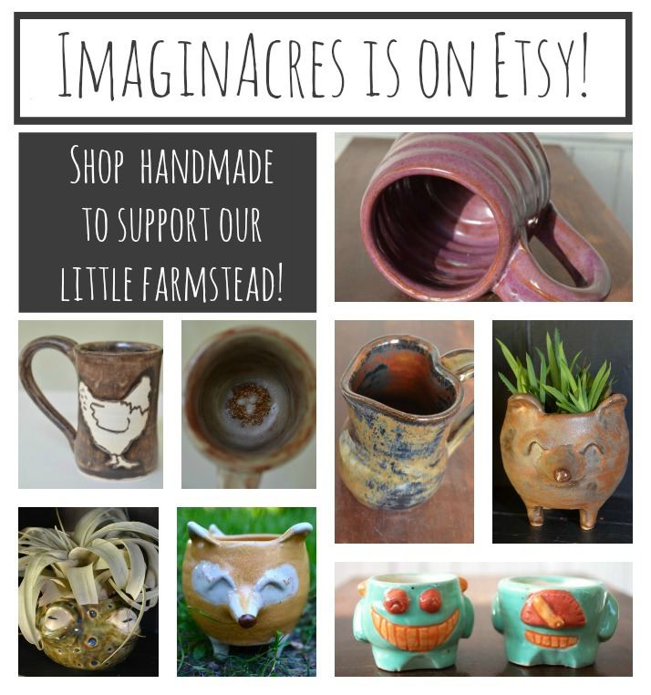 Visit us on Etsy!