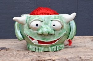 Shop our whimsical ceramics at ImaginAcres on Etsy!